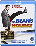 Mr. Bean's Holiday [Blu-ray]