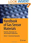 Handbook of Gas Sensor Materials: Pro...