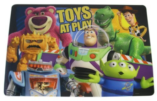 Disney Toy Story Napperon