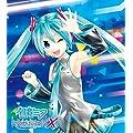 初音ミク -Project DIVA- X Complete Collection(完全生産限定盤)(Blu-ray Disc付)
