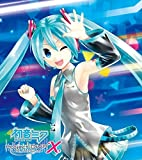 初音ミク -Project DIVA- X Complete Collection(完全生産限定盤)(Blu-ray Disc付)