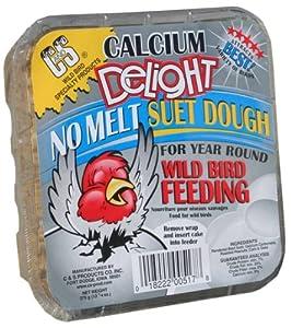 C & S Products Calcium Delight, 12-Piece