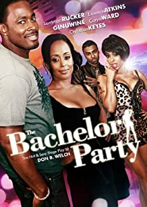 The Bachelor Party from IMAGE ENTERTAINMENT