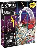 K'NEX Star Shooter Coaster Building Set