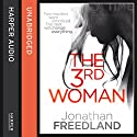 The 3rd Woman Audiobook by Jonathan Freedland Narrated by Jennifer Woodward