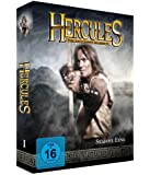 Hercules - Staffel 1 [7 DVDs]