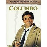 Columbo - L'integrale Des Saisons 8 + 9