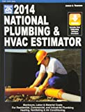 2014 National Plumbing & HVAC Estimator - 1572182962