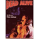 Braindead - Dead Alivevon &#34;Forrest J Ackerman&#34;
