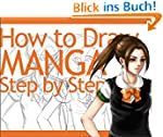 HOW TO DRAW MANGA: Quick Learner Seri...