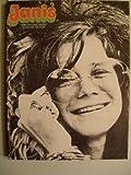 Janis: Janis Joplin (0714509434) by Dalton, David