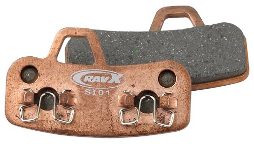 Buy Low Price RavX Hayes Stroker Ace Sintered Disc Pads (BD17A)