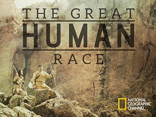 Great Human Race Season 1