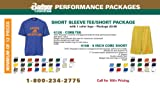 Badger Sport Performance Team Package 01 (Call 1-800-234-2775 to order)