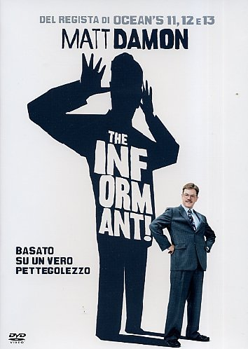 The informant! [Italia] [DVD]