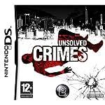 Unsolved Crimes (Nintendo DS)
