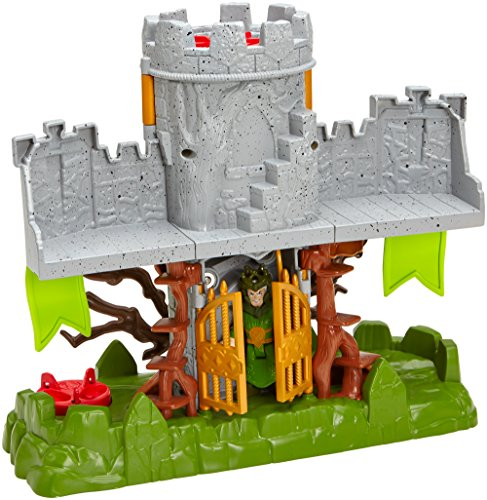 Fisher-Price Imaginext Woodland Castle