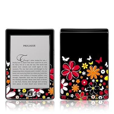 Decalgirl Kindle Skin - Lauries Garden