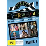Fast Forward - Series 1 - 5-DVD Set ( Fast Forward - Series One )by Ernie Dingo