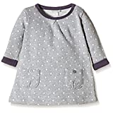 NAME IT Baby - Mädchen Kleid Nitnora Nb So Swe Dress Ger 515