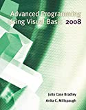 img - for Advanced Programming Using Visual Basic 2008 book / textbook / text book