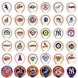 MLB * Major League Baseball Mini Baseballs SET of 30 Teams + 6 Special Edition Balls