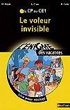Le voleur invisible : Du CP au CE1