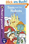 Sam and the Robots - Read it yourself...