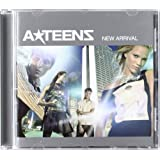 New Arrival (W/2 Bonus Tracks)by Teens A