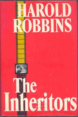 New York Times Bestseller The Inheritors Harold Robbins