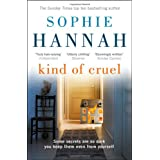Kind of Cruelby Sophie Hannah