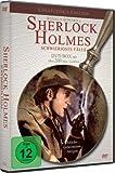 Howard,Ronald-Sherlock Holmes-Die Schwierigsten Fä (DVD)
