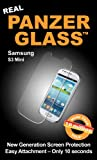 PanzerGlass Simply4 Ultimate Tempered Glass Screen Protector for Samsung Galaxy S3 Mini