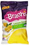 Brachs Sugar Free Lemon Drops 4.5 Ounce Pack of 12