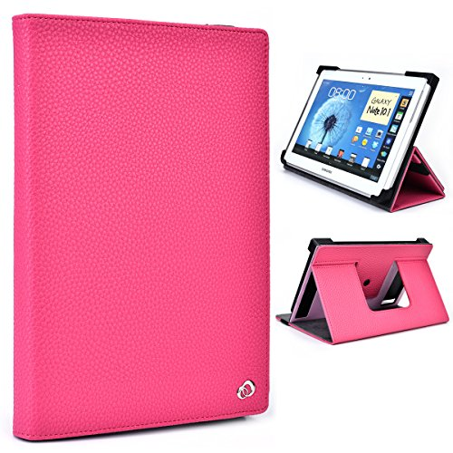 Slim Folio Case With Built-In Stand Universal Fit For Amazon Kindle Fire Hdx 8.9 6 Colors Available