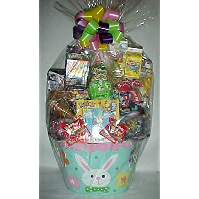 Amazon.com: Pokemon Ultimate Easter Gift Basket