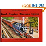 The Railway Series No. 4: Tank Engine Thomas Again (Classic Thomas the Tank Engine)