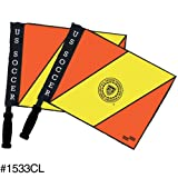 USSF Swivel Flag Set