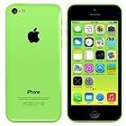 Apple iPhone 5C 8GB Factory Unlocked GSM Dual-Core Smartphone - Green