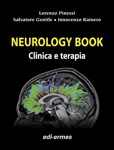 Neurology book. Clinica e terapia
