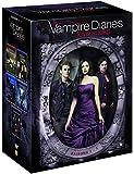 Vampire Diaries - Saisons 1 à 5
