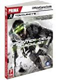 Tom Clancy's Splinter Cell Blacklist: Prima Official Game Guide