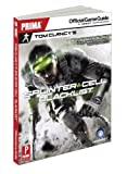 Prima Games Tom Clancy's Splinter Cell Blacklist: Prima Official Game Guide