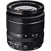 Fujifilm Fujinon 18 mm-55 mm Lens