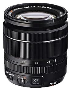 Fujinon XF18-55mm f:2.8-4.0 R LM OIS Zoom Lens