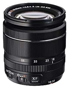 Fujinon XF 18-55mm f:2.8-4.0 R LM OIS Zoom Lens