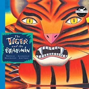The Tiger and the Brahmin | [Rabbit Ears Entertainment]