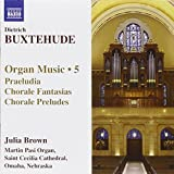 Organ Music Vol.5