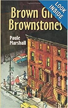 Browngirl brownstones