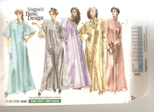 Caftan Sewing Pattern : Caftan Sewing Pattern